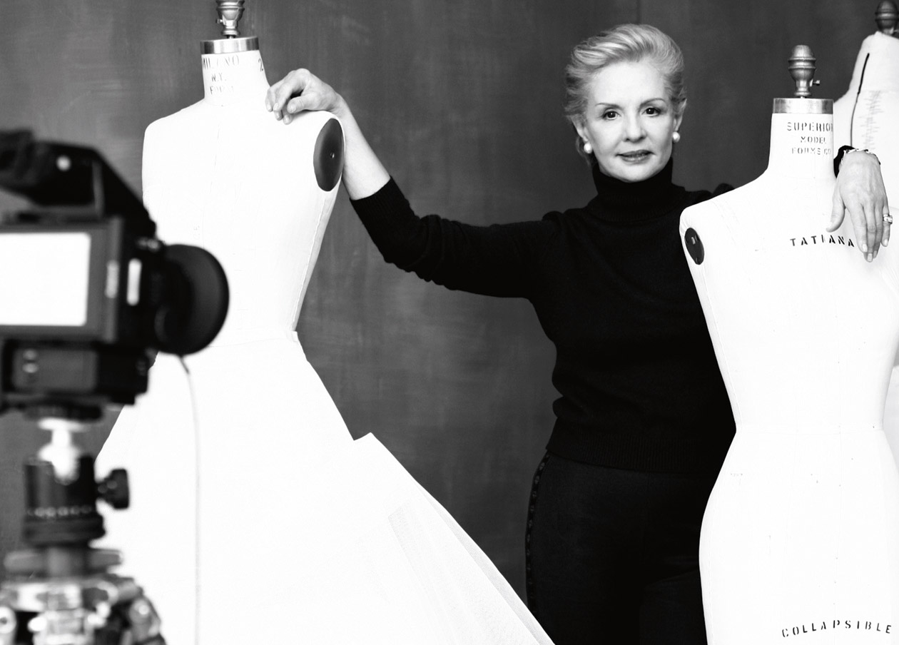 Happy Birthday Carolina Herrera