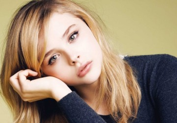 Happy Birthday Chloe Grace Moretz