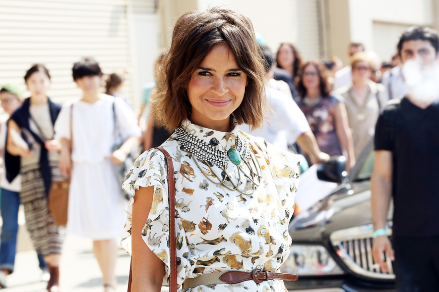 Happy Birthday Miroslava Duma