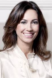 Mónica seabra Mendes, Specialist in Luxury Management