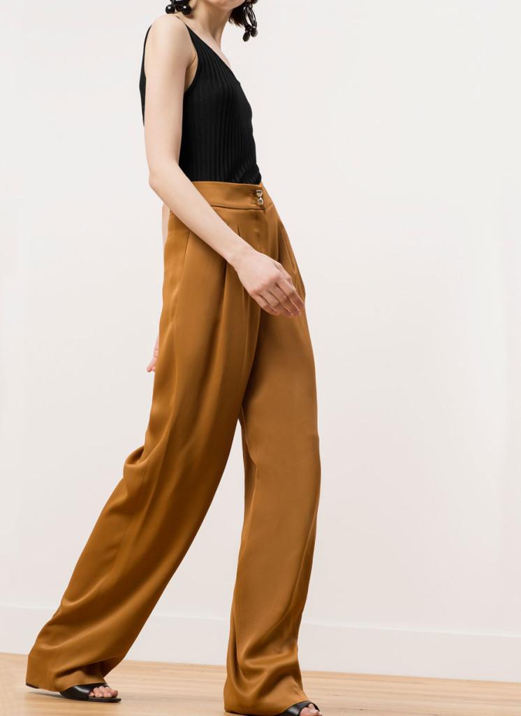 Trousers Uterque - €99,99