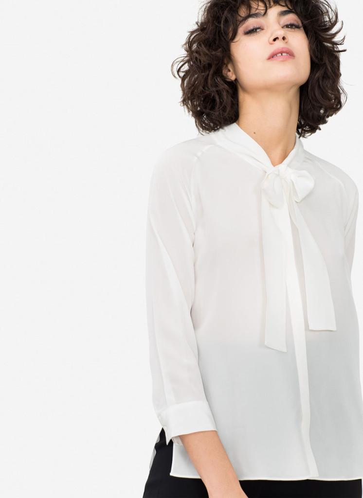 Silk Shirt Uterque - €79,00