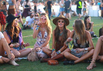 What to wear to a festival season
