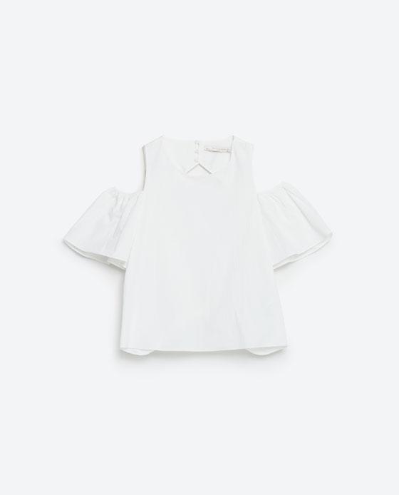 Zara Top - €15,99
