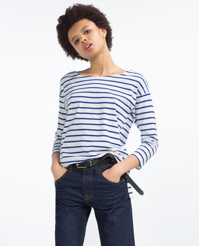 Zara - €7,99