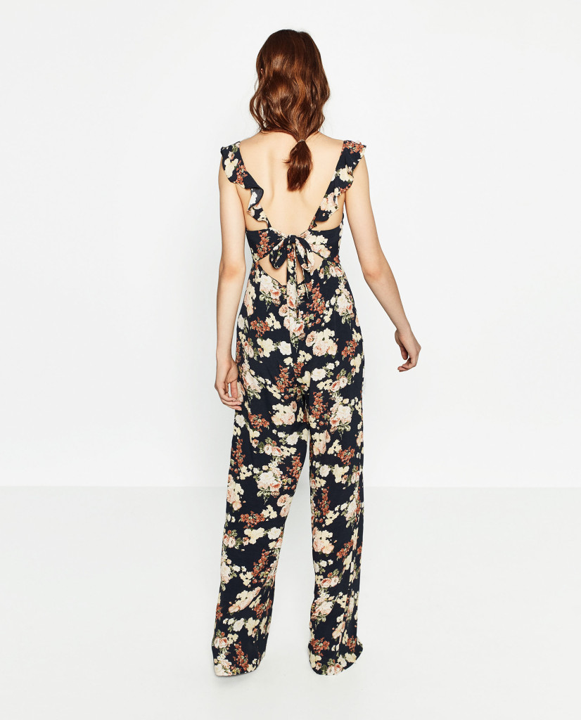 Zara Jumpsuit  - €39,95