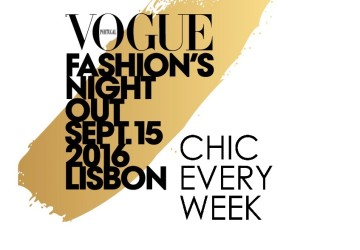The exclusive Chic Every Week Event at Vogue Fashion Night Out