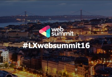 The full coverage of WebSummit Lisboa 2016