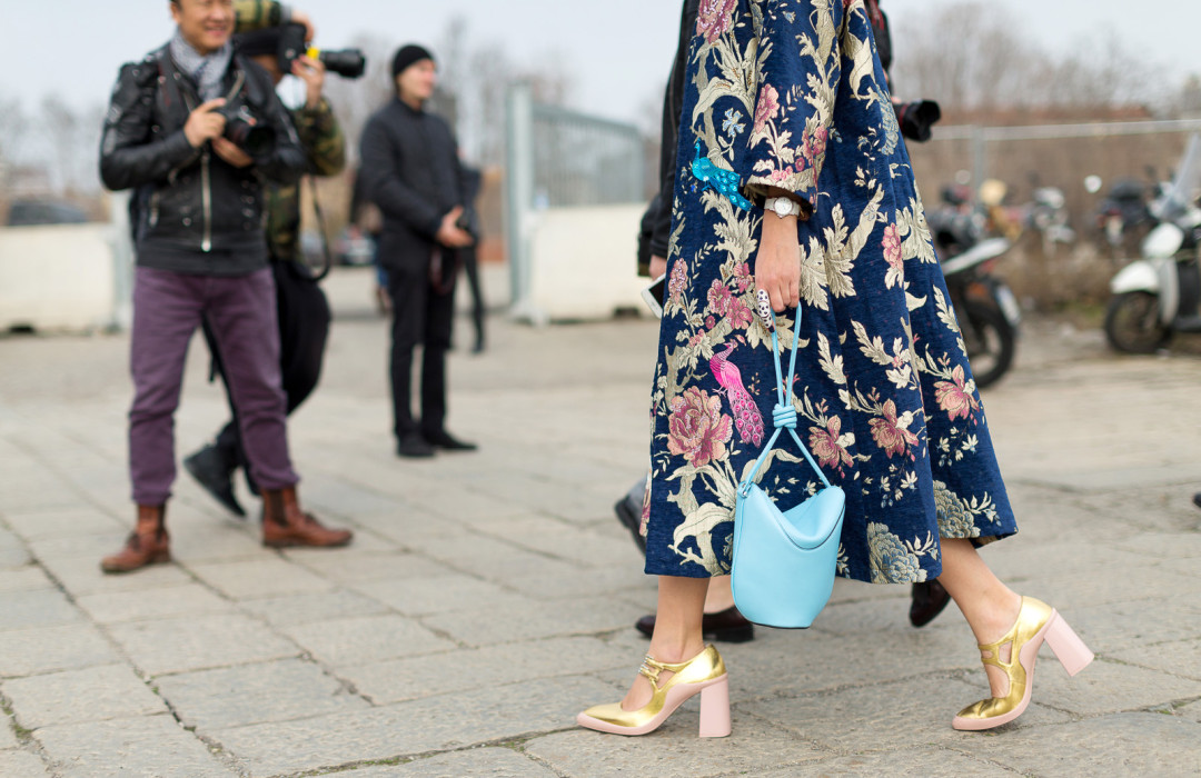 Fashion girls are obsessed with this trend