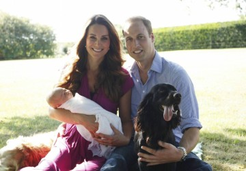Exciting news Kate Middleton is pregnant with baby nº3