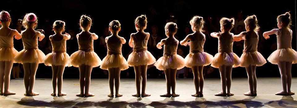 baby ballet 111
