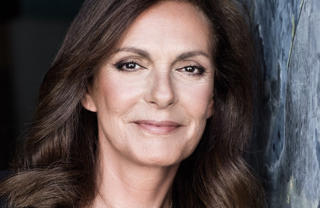 In conversation with Paula Mateus the First Editor-in-Chief of Vogue Portugal