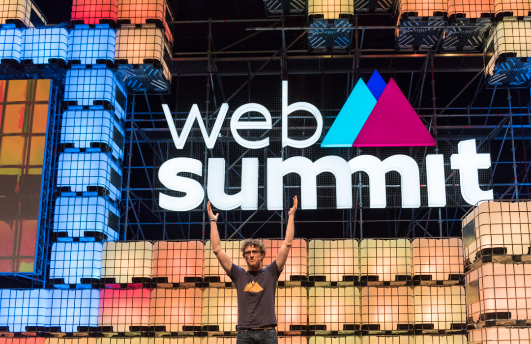 The full coverage of Web Summit Lisboa 2017