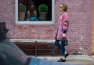 Olivia Palermo Look for less