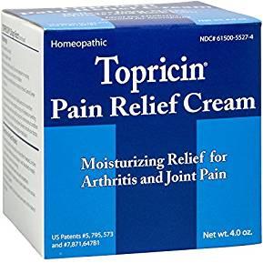 Tropicin Cream $18,71