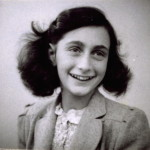 Jewish victim of the Holocaust, and the writer of The Diary of a Young Girl, one of the world's most widely known books and has been the basis for several plays and films.