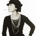 French fashion designer and businesswoman. She was the founder and namesake of the Chanel brand.