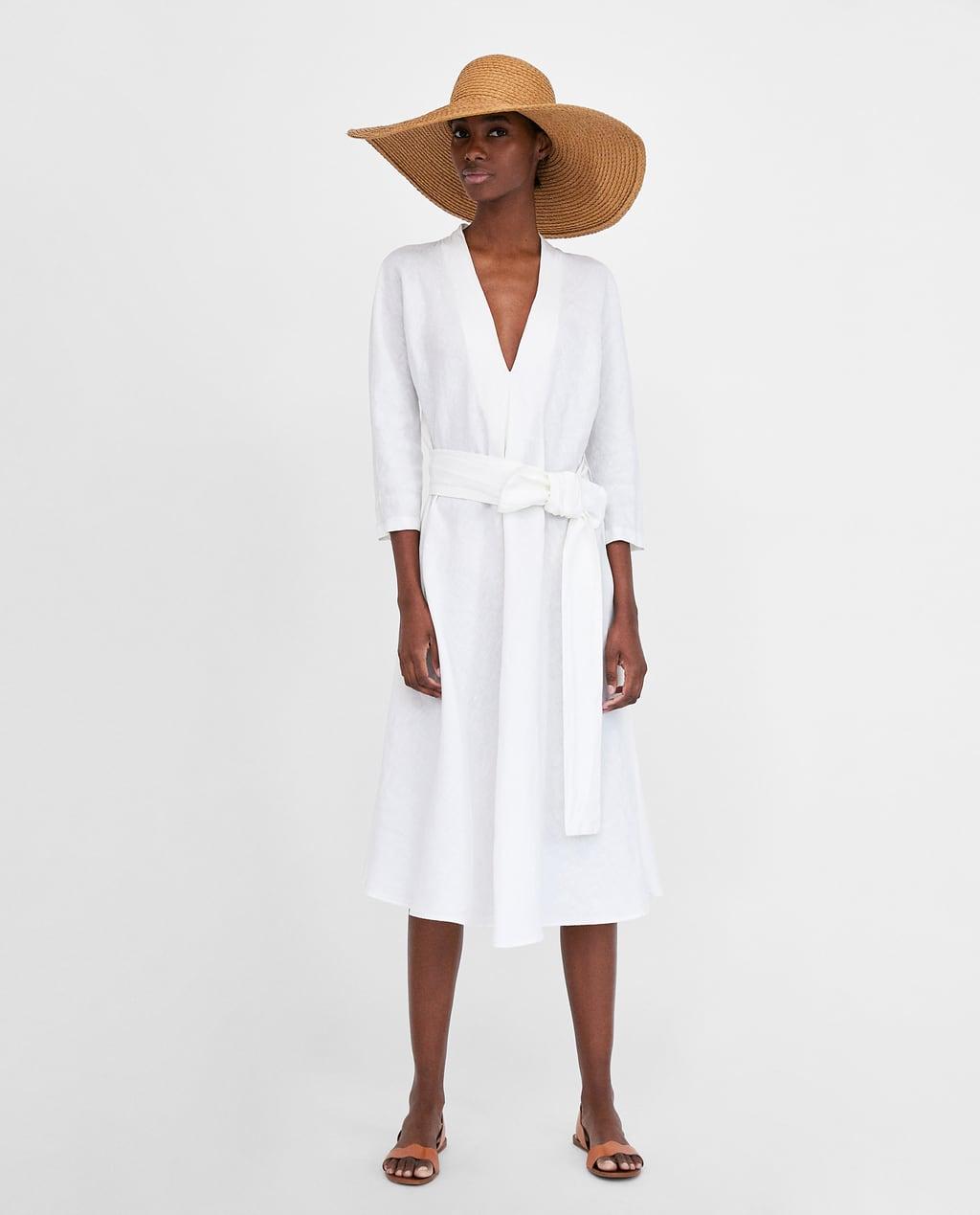 Zara dress €39,95