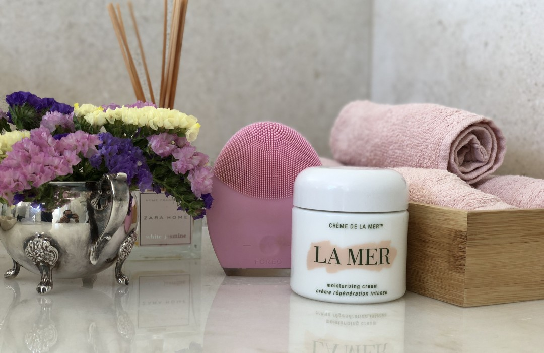 10 Little luxuries that I use every day