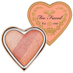 Too faced blush at Sephora €30,95