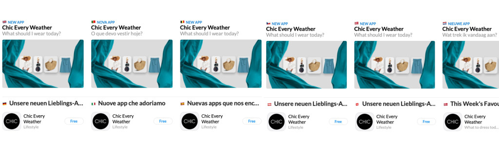 Chic app store.001