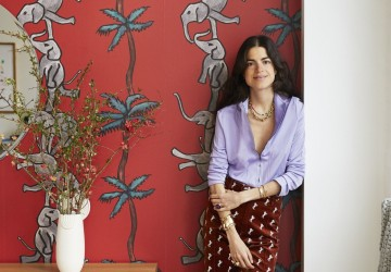 Leandra Medine, the girl who stands behind the Man Repeller