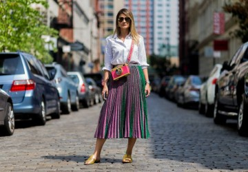 Midi Skirt – MUST HAVE of this summer