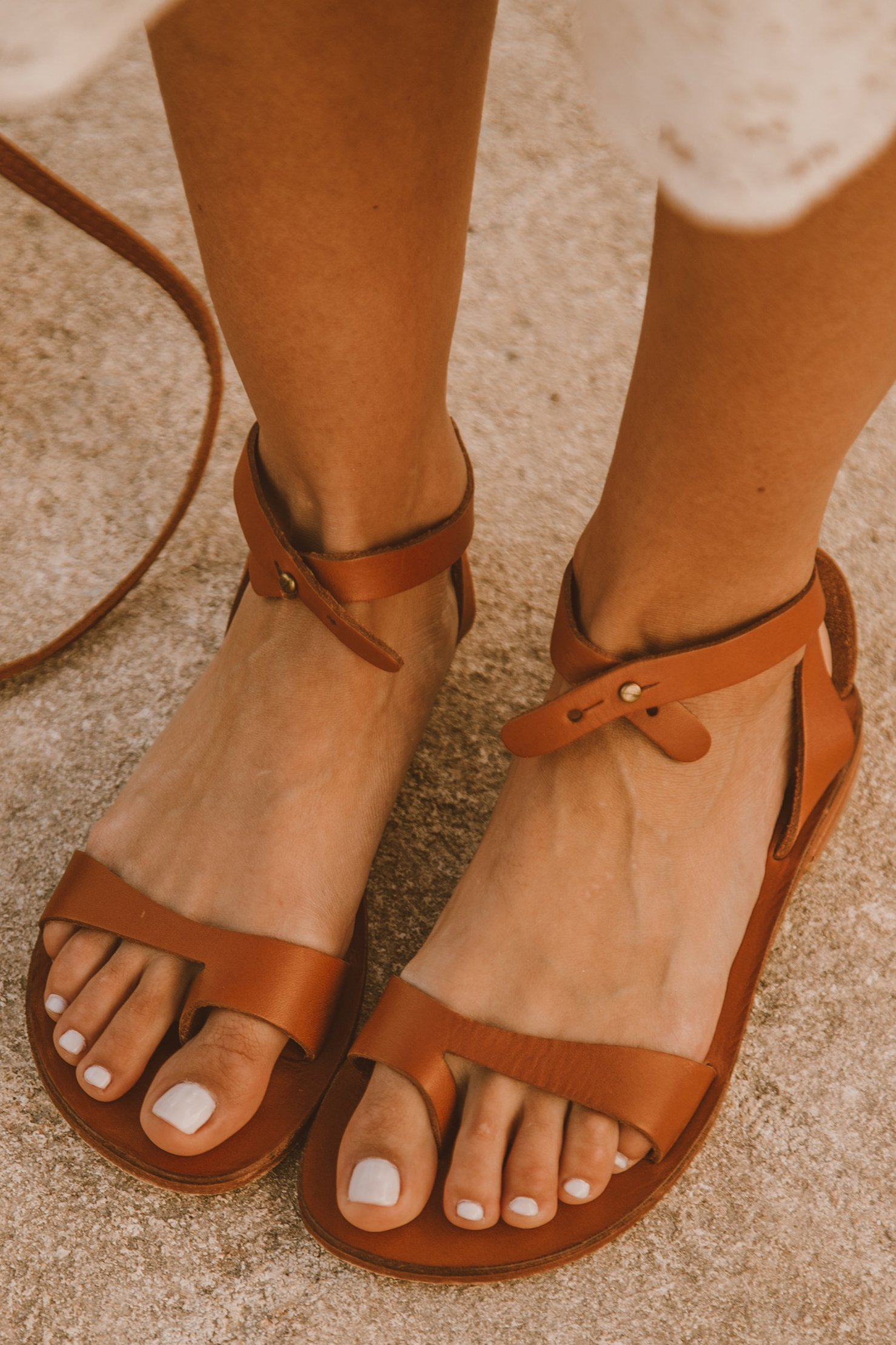 Lovely Pepa Collection Wrap Sandals €99,00