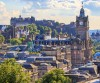 The chic traveler's guide to Edinburgh