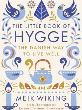 he Little Book of Hygge €12.68