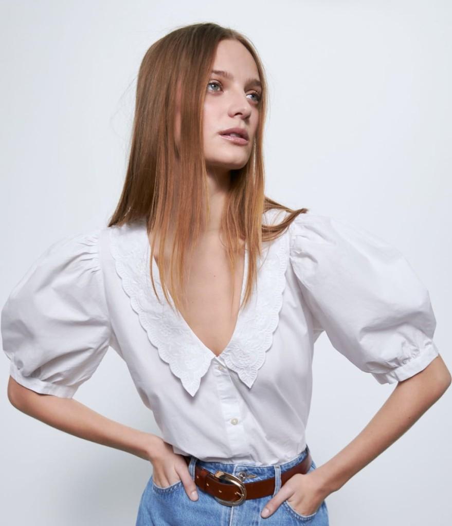 Zara Shirt $35.90