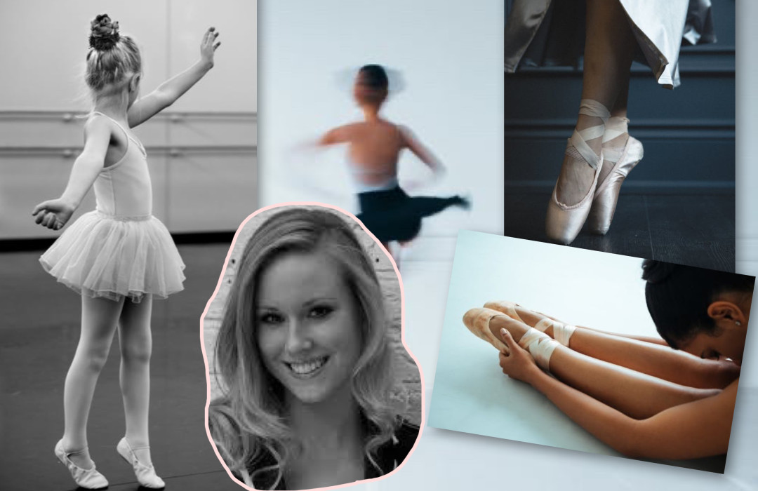 The Ballet classes that everyone is talking about and attending right now