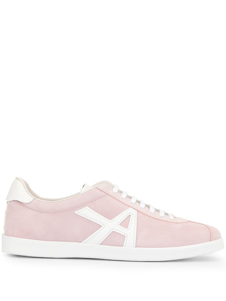The A lace-up sneakers $513