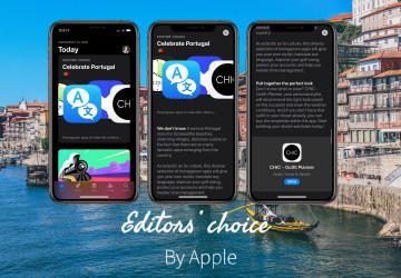 Editors' Choice by Apple