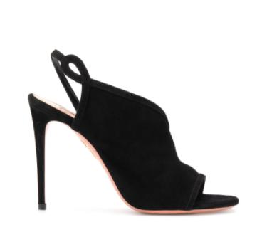 Very Serpentine asymmetric sandals $278
