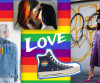 The coolest PRIDE collections that are supporting the LGBT Community