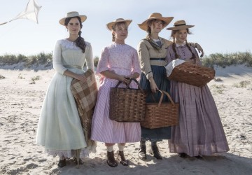 """This is """"Little Women"""" for a new era"""