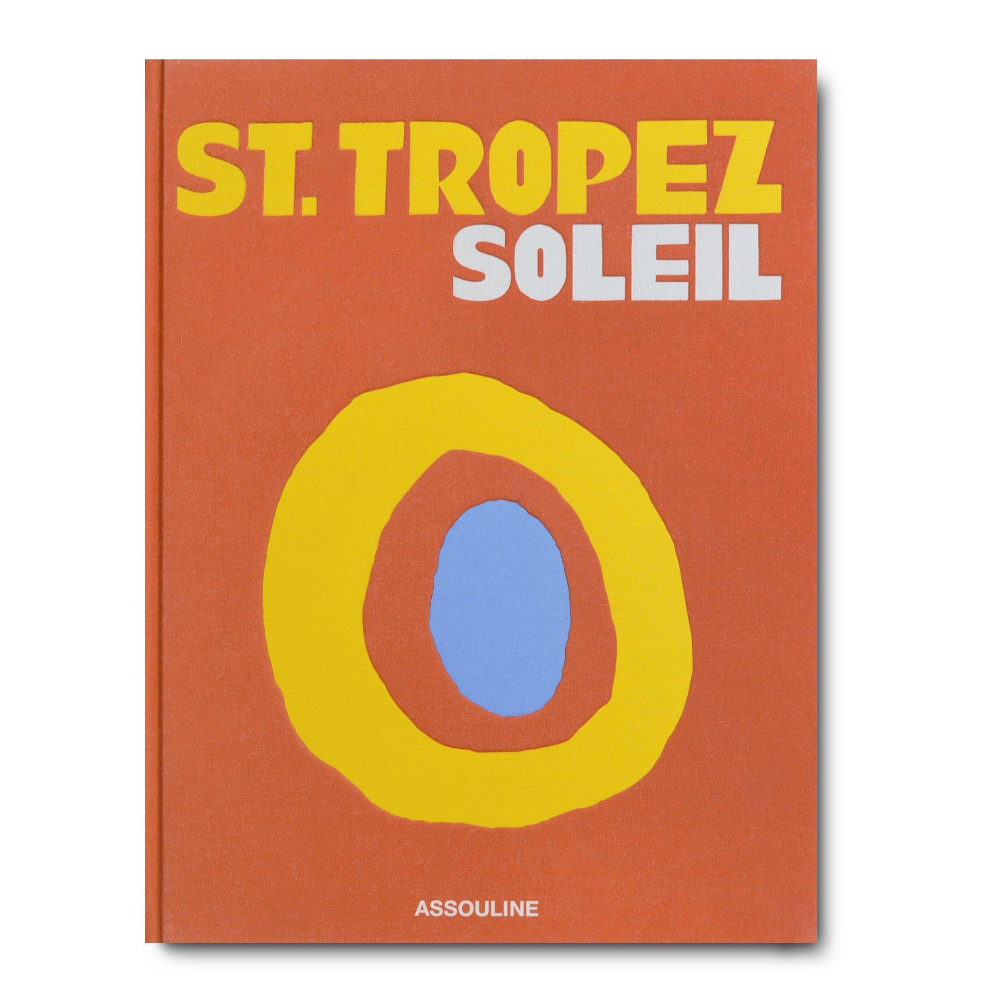 St. Tropez Soleil $95.00