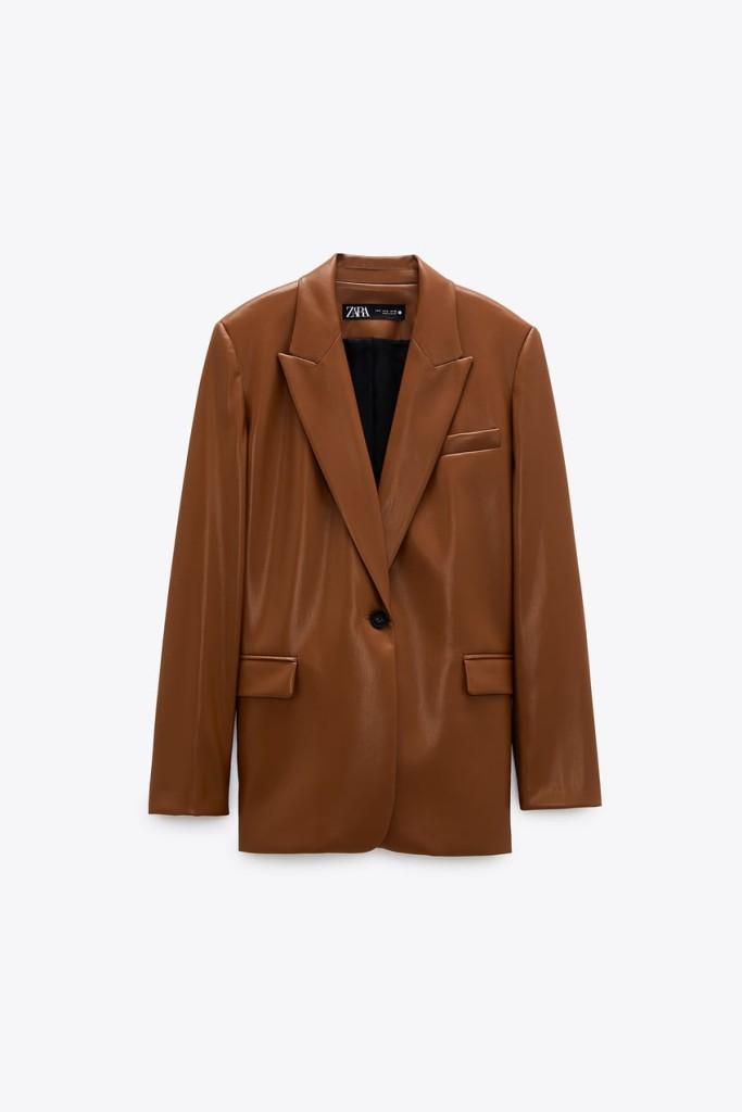 Zara Blazer $119.00