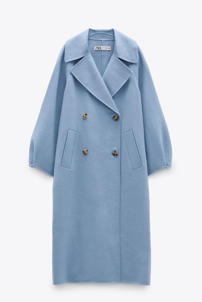 Zara Coat $219.00