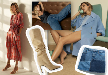 10 stunning Zara Pieces that we are obsessed about