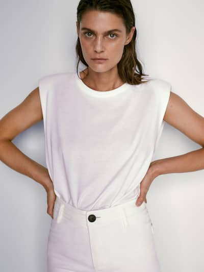 Massimo Dutti T-shirt $32.90