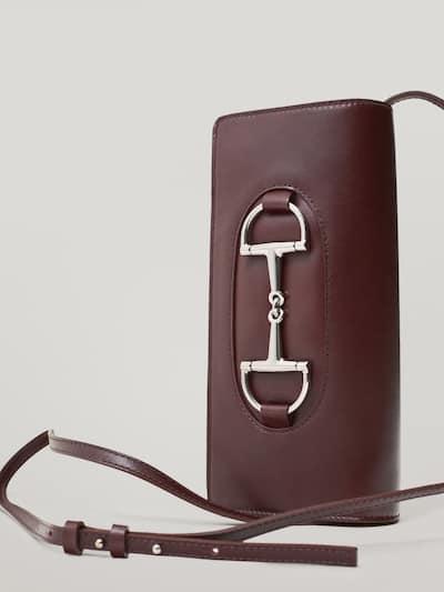 Massimo Dutti Bag $159.00