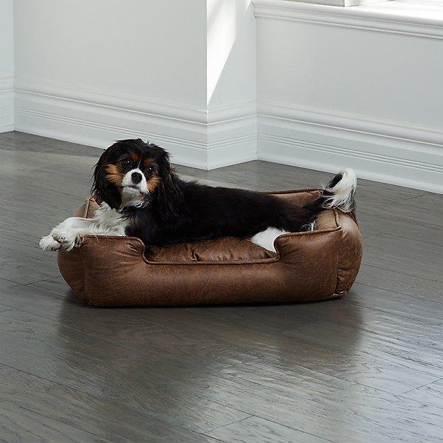 Crate&Barrel Dog Bed $99.00