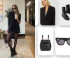 Get the look of Valeria Lipovetsky