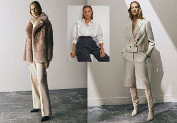 Massimo Dutti's pieces we love