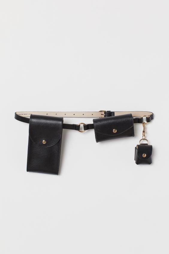 H&M Belt $29.99