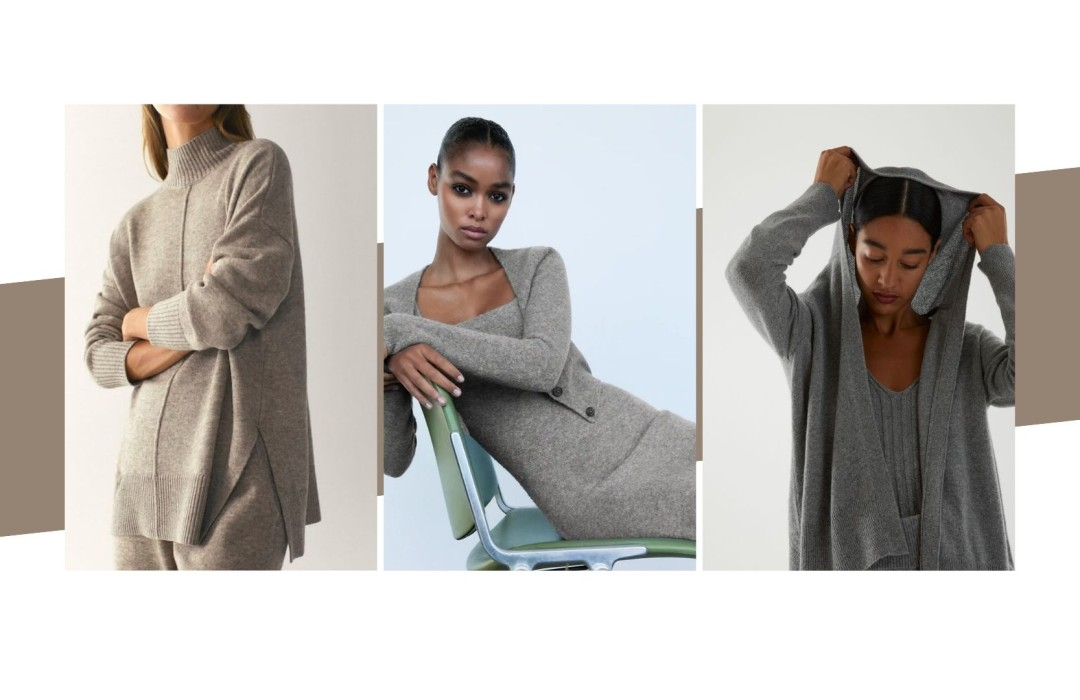 The most chic and cosy Loungewear of this season