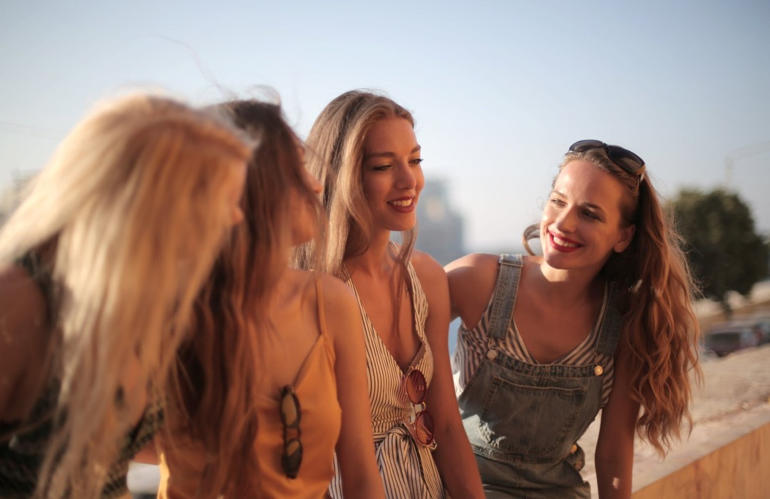 How to network even when you're shy