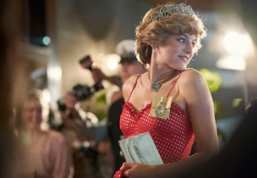 """The Crown"" is back and Princess Diana takes the spotlight again"